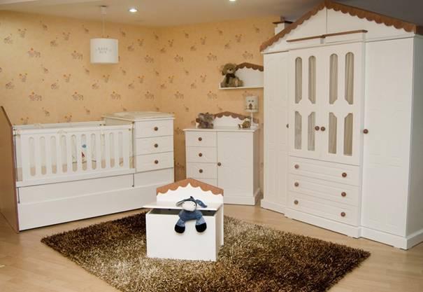 Her zaman Bebek Odası Seçimleri sizi mutlu eder
