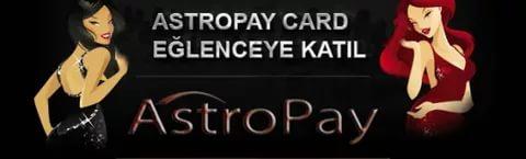 Ön Ödemeli Güvenilir Peşin alışveriş Sistemi Astropay
